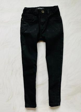Urban стильные джинсы  на мальчика 8 лет