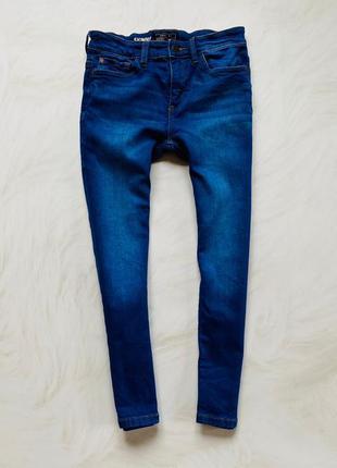 Next стильные джинсы  на мальчика 8 лет