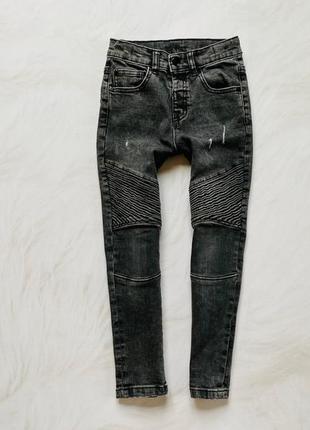 George  стильные джинсы  на мальчика  5-6 лет
