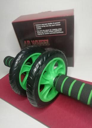 Фитнес колесо sp 145wheet