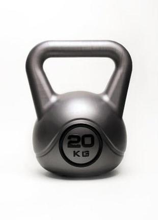 Гиря 20 кг