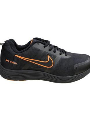 Мужские термо кроссовки