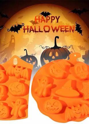 Форма для выпечки хэллоуин, halloween, хеллоуин