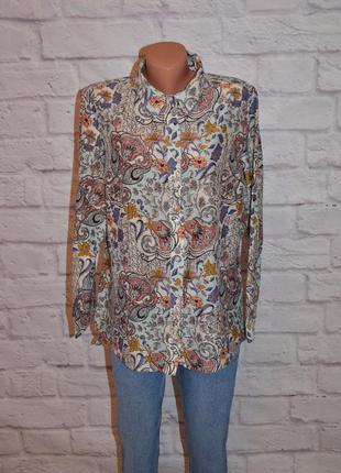 """Рубашка """"m&s collection"""""""