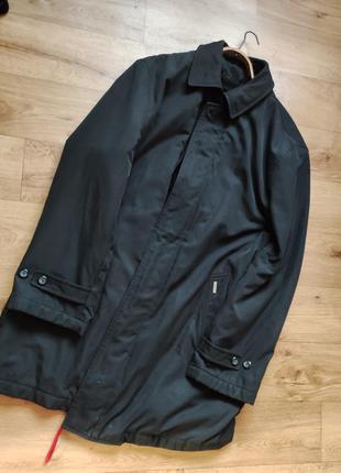 Куртка prada (под восстановление)