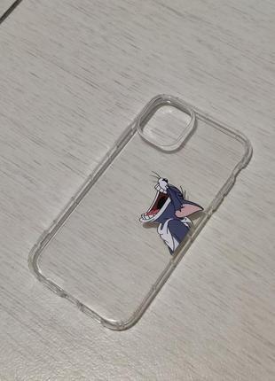 Чехол силиконовый для iphone 7,8,se 2,xr,11