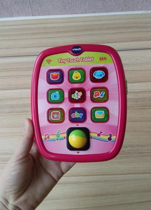 Дитячий розвиваючий планшет vtech