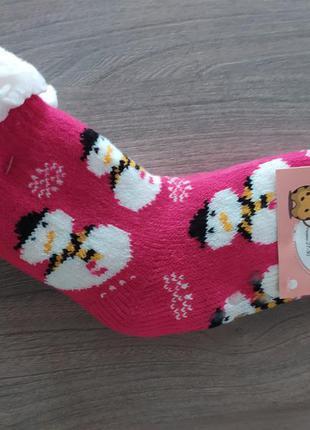 Носки теплые. шерстяные. термо носки.подарок. детские. на меху. носки-валенки.