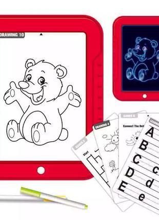 Доска для рисования , световой планшет