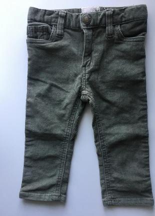Штани , штанішки, джинси, 9-12 , 12-18