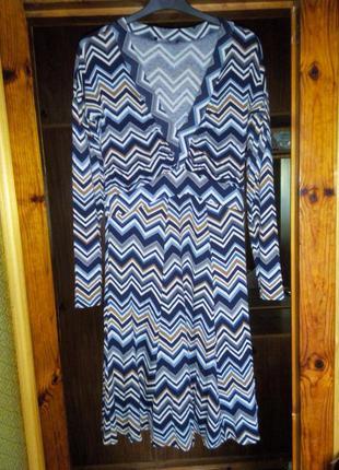 Акция!1+1=180 грн! вискозное итальянское платье, заходите- все со скидками!