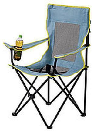 Универсальный складной стул crivit. германия.