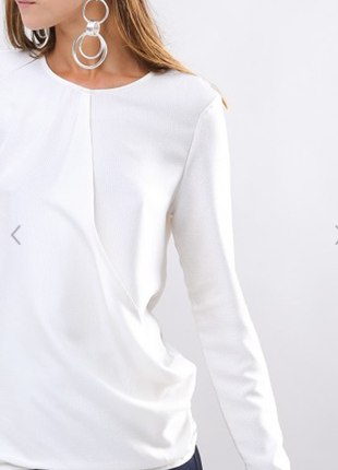 Шикарная блуза mango