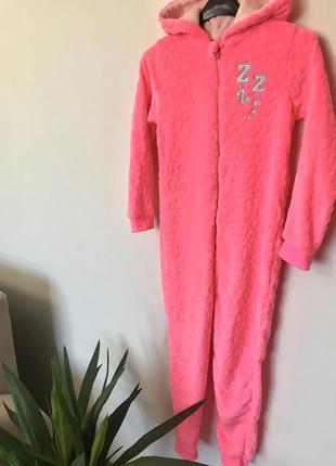 Кенгурумі костюм піжама