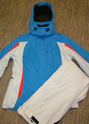Лыжный костюм crane m thinsulate германия