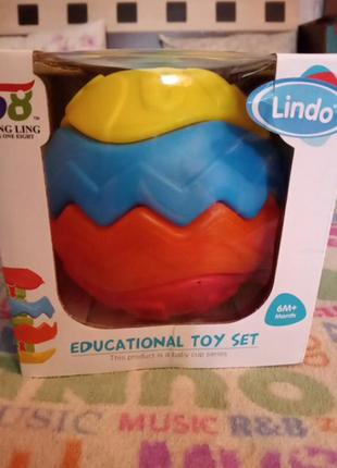 Іграшка розвиваюча