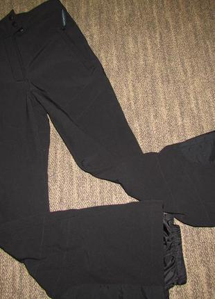Зимние лыжные брюки tcm s,xs