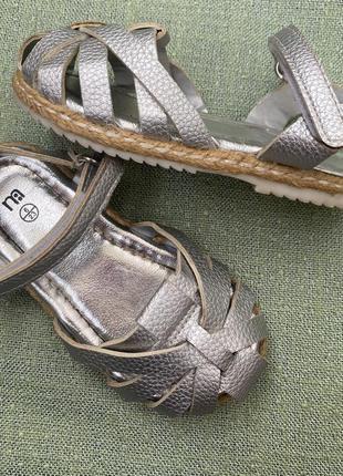 Босоножки сандали mothercare р.23