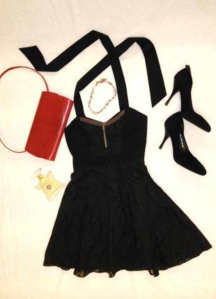 2474a55332e Черные платья Karen Millen 2019 - купить недорого вещи в интернет ...