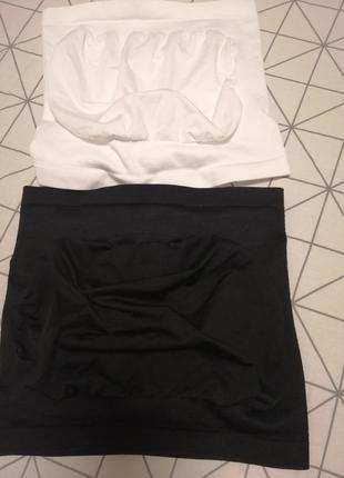 Набор бандажных поясов для беременных