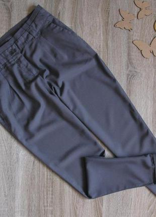 Стильные брюки h&m  можно в офис eur 34