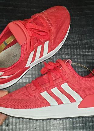 Кроссовки adidas u_path run