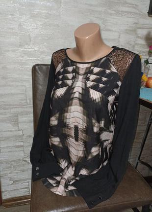 Шикарная блуза в идеале!!!