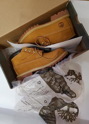 Timberland ботинки женские timberland nellie оригинал