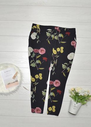 Красиві штани в квіти soon.