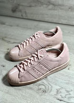Adidas superstar классные кроссовки на каждый день