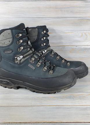 Lowa tibet gtx gore-tex оригінальні черевики