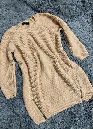 Продам платье, свитер