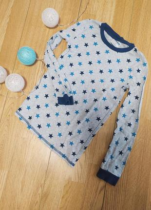 Пижама кофта верх