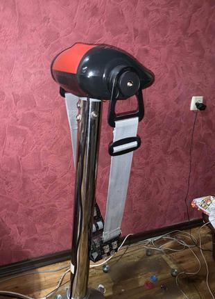 Электрический  вибромассажер