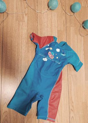 Термокупальник костюм для плавання в басейн термо