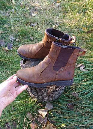 Ботинки чоботи черевики черевички timberland