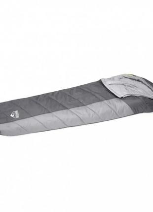 Спальний мішок на блискавці зима