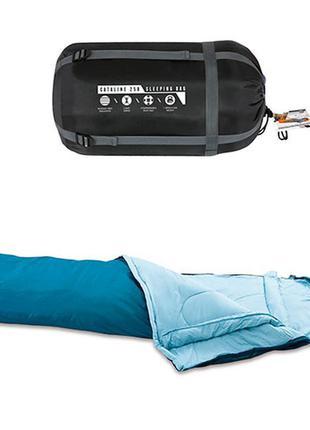 Спальний мішок туристичний відмінної якості