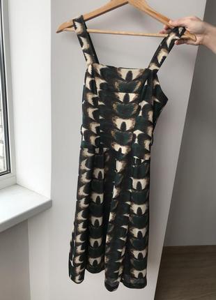 Крутейшее платье