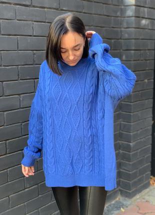 Нереально красивий светр
