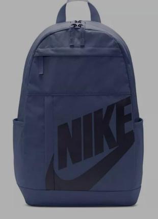 Рюкзак nike big swoosh
