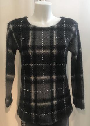 Шикарный свитер , италия seventy