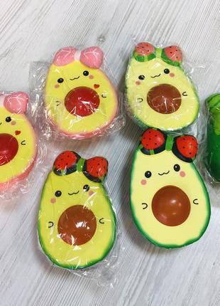 Сквиш авокадо