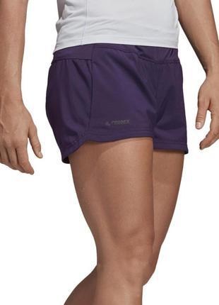 Жіночі шорти adidas terrex розмір 10 s