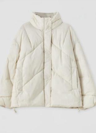 Куртка pull&bear