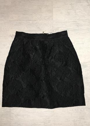 Новая красивая юбка h&m