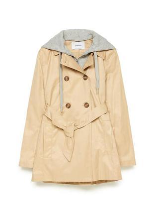 Пальто-куртка женская классическая