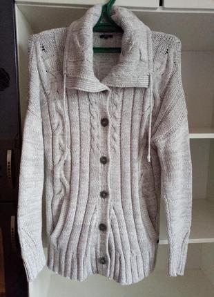 Кофта кофточка свитер кардіган кардіганчик