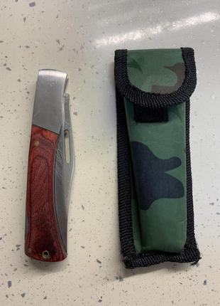 Охотничий нож usa saber