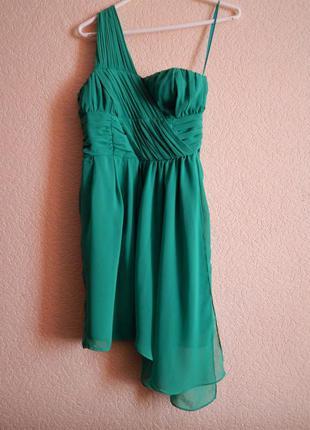 Очень красивое платье h&m